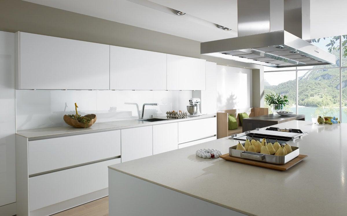 Colore pareti cucina for Mobilia lavagna