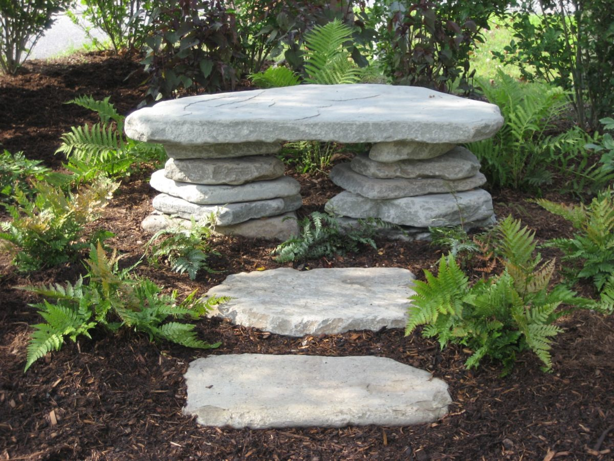 Come Costruire Un Giardino Di Ghiaia : Giardino zen