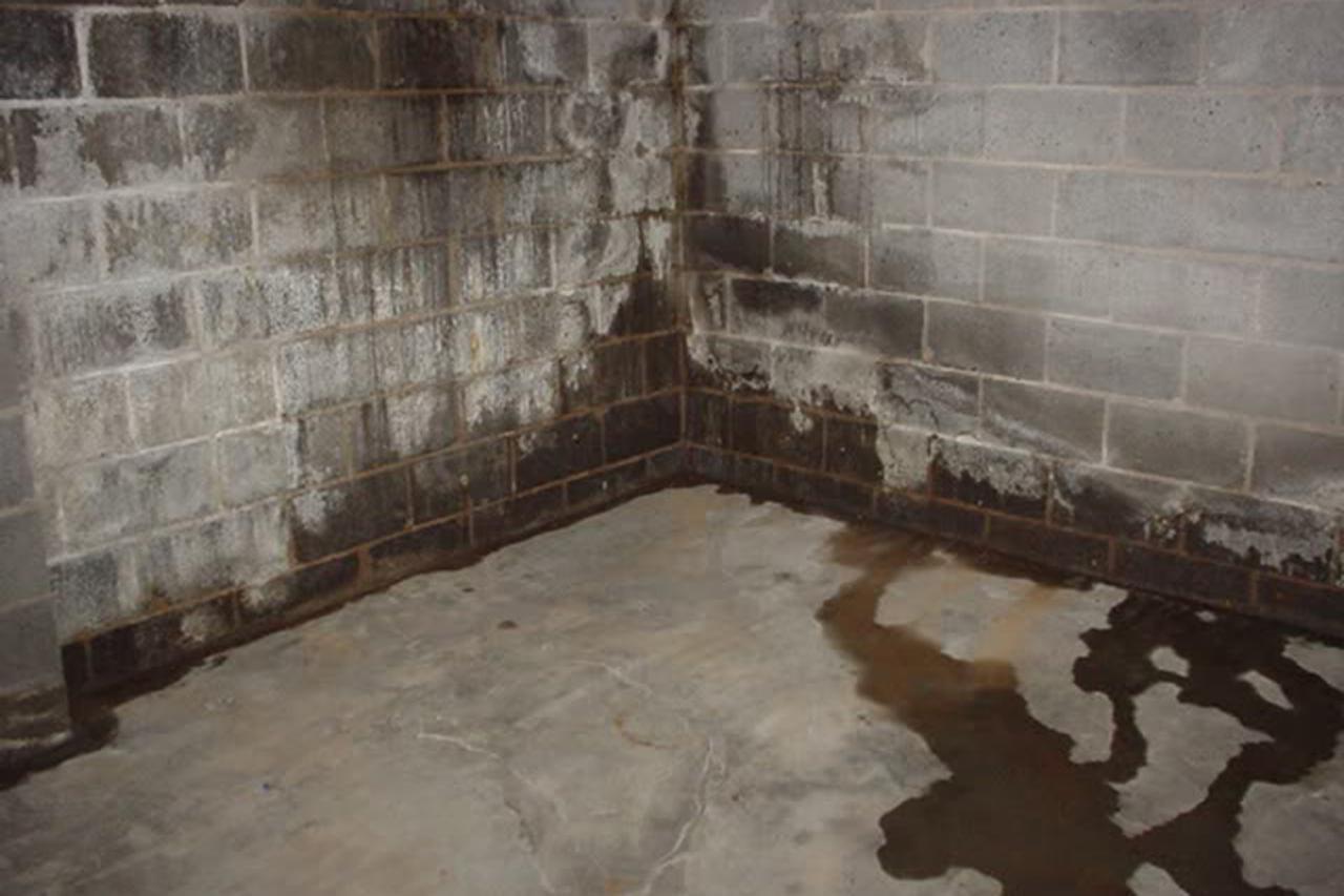 infiltrazioni-acqua-allagamento-muro-cantina