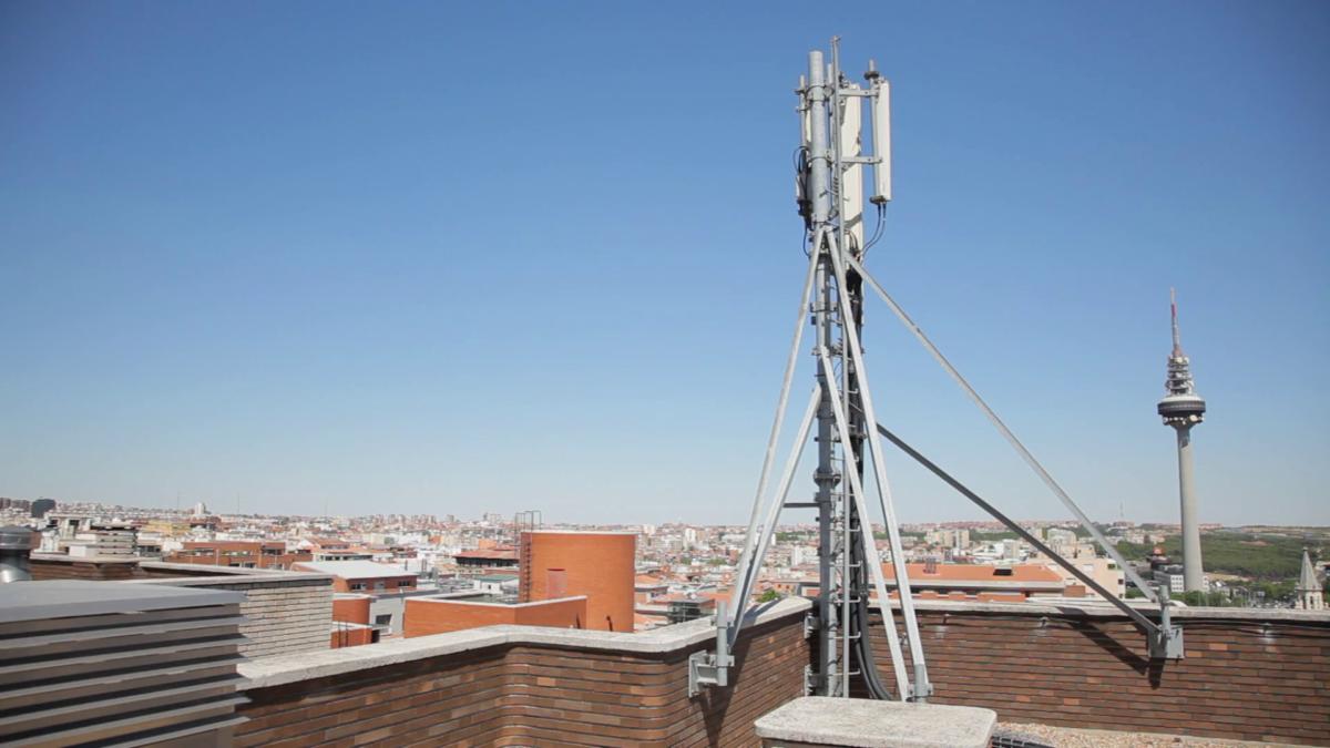 antenna-cellulare