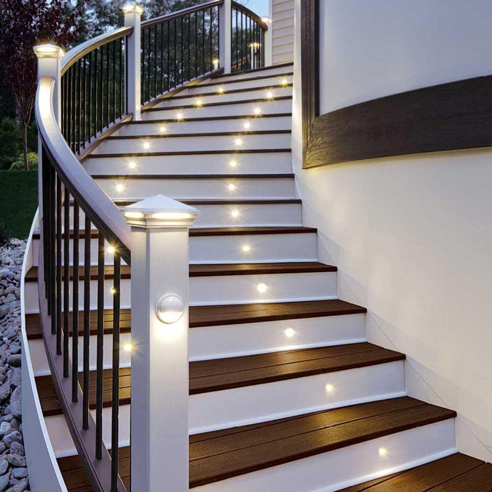 illuminazione-led-scala-esterna