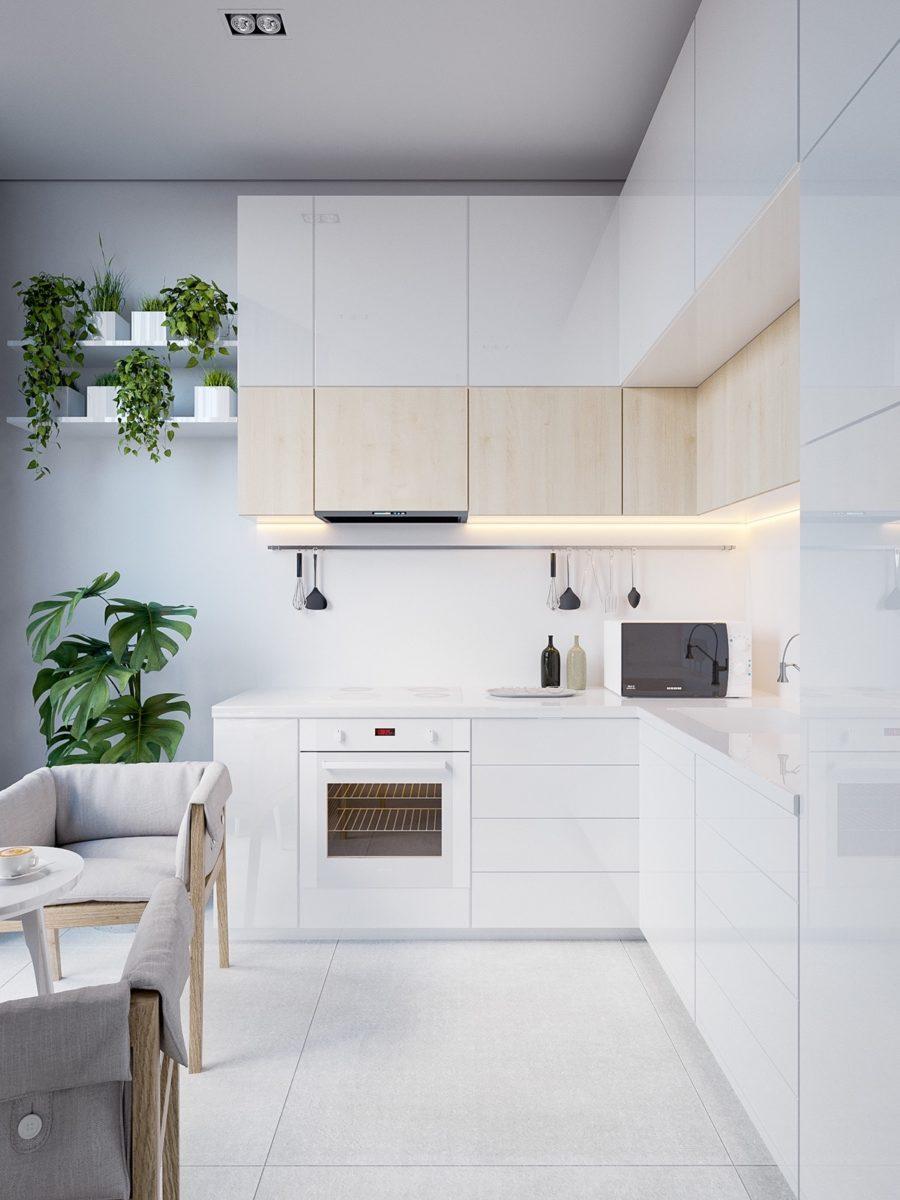 cucina-stile-minimal