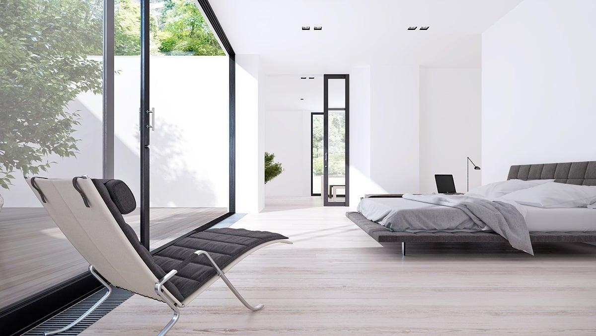 stile-minimal-chic-camera-letto