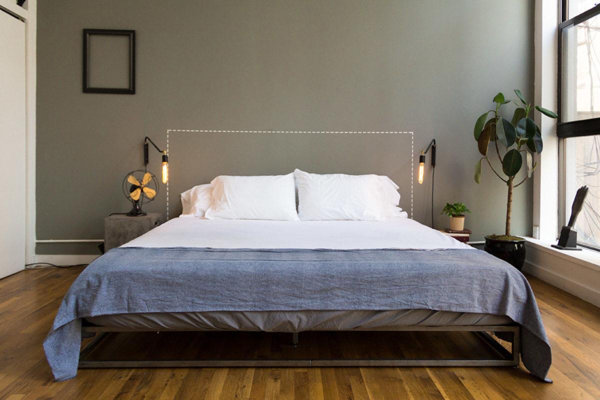 Rinnovare la camera da letto: idee da copiare