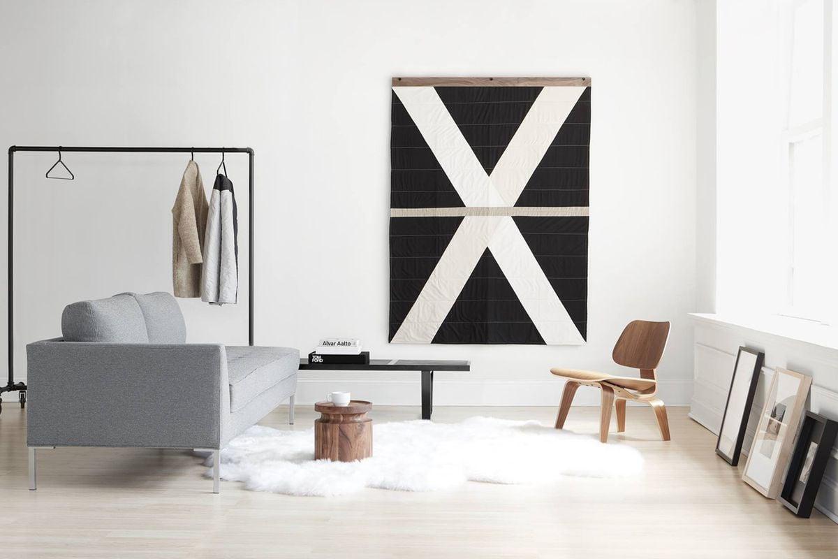 Stile minimal chic casa arredo for Componenti d arredo moderni