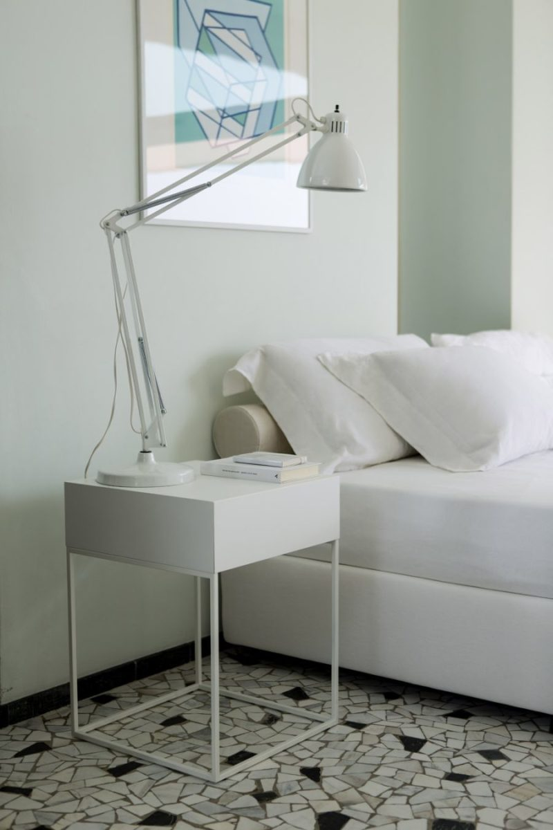stile-minimal-chic-lampada