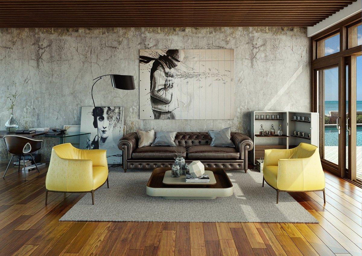 stile-minimal-chic-living-spazioso