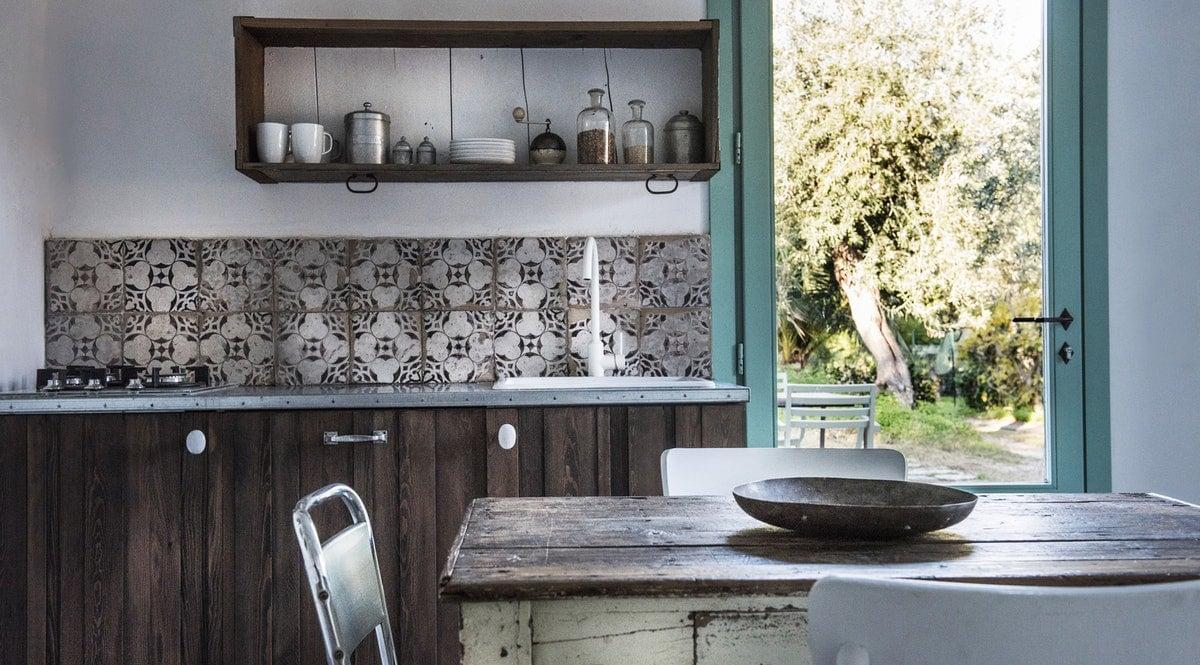 La tua cucina in muratura com è fatta cucine muratura sicilia