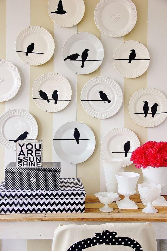 piatti-uccelli-decorare-pareti-casa
