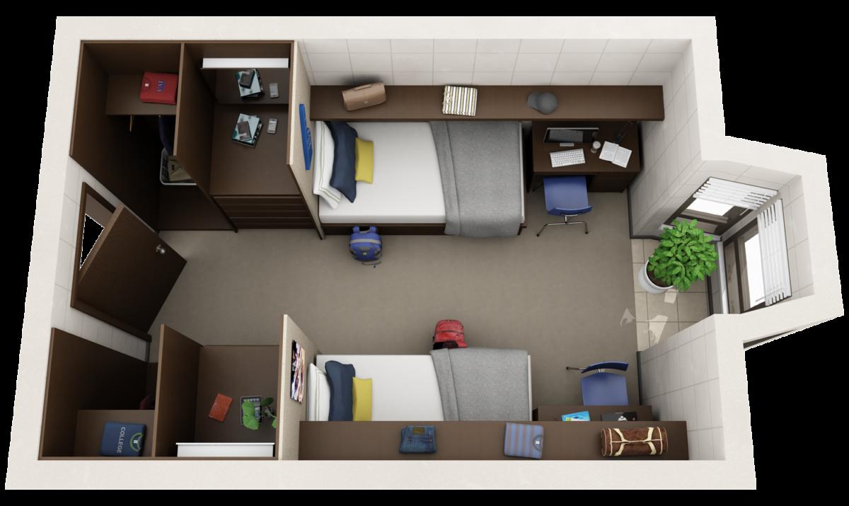 camera-studenti-progetto