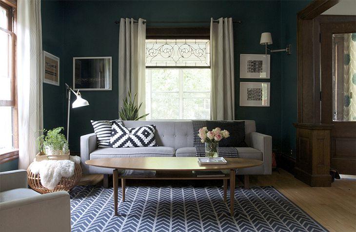 pareti-verdi-