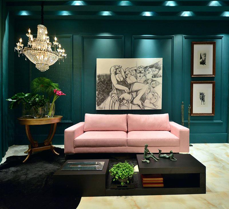verde-inglese-parete-soggiorno