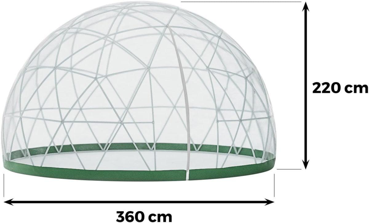 igloo-giardino-dimensioni
