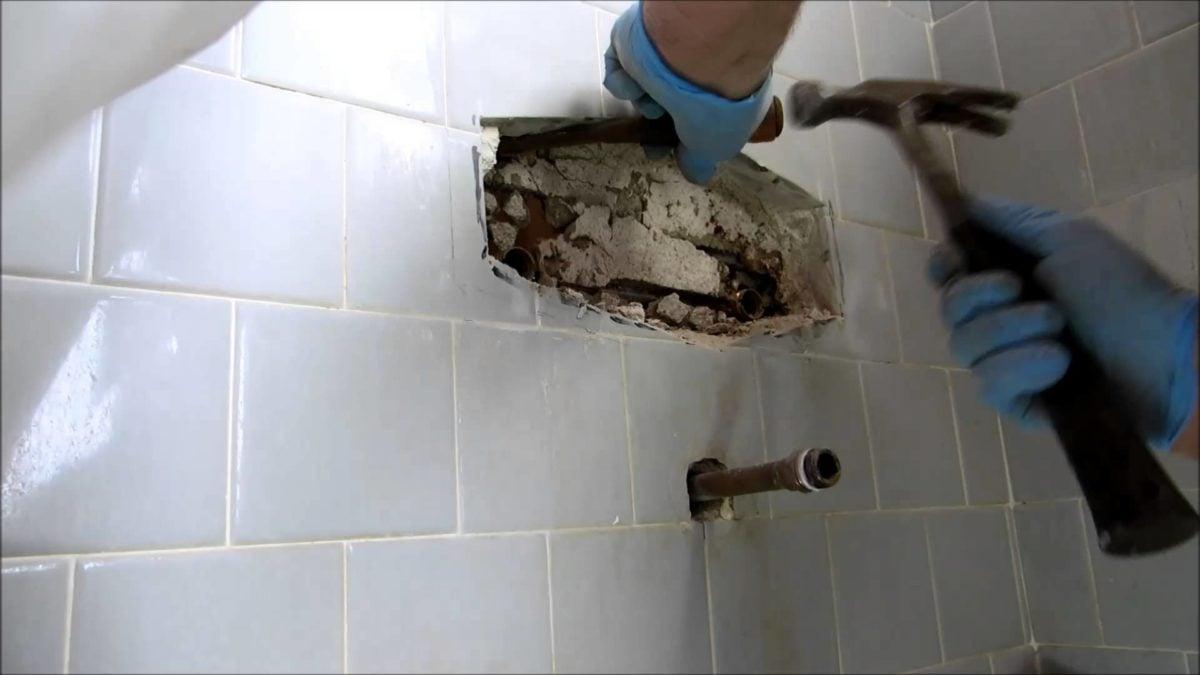 miscelatore-doccia-installazione