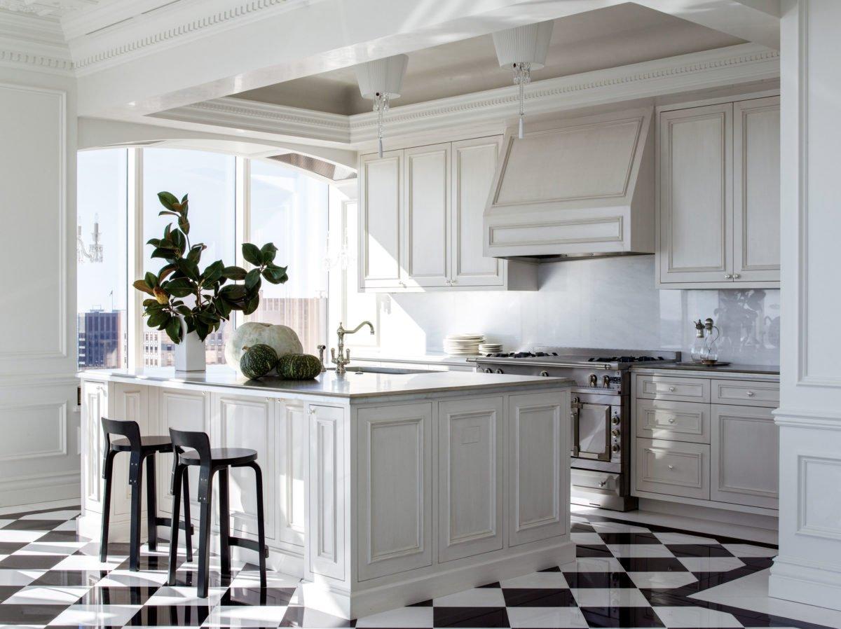 Pavimento migliore per la cucina