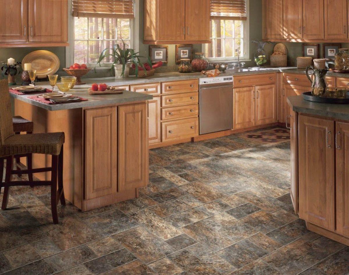 cucina-pavimento-pietra-campagna
