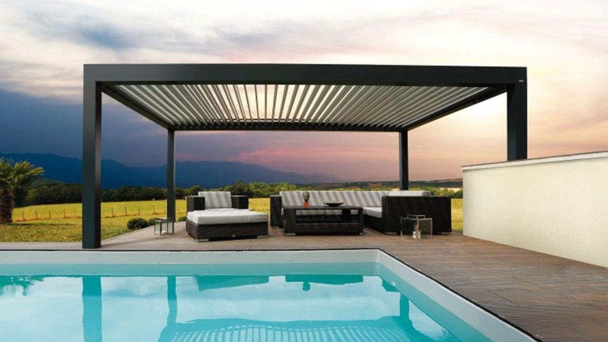 pergola-bioclimatica-piscina