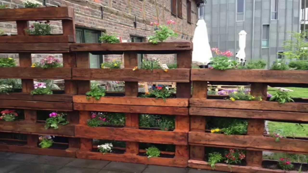 recinzione-giardino-legno-pallet
