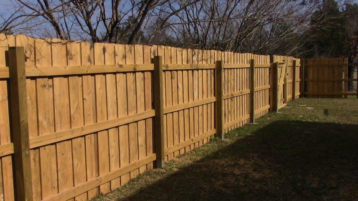 Steccato Giardino Plastica : Staccionate quali scegliere