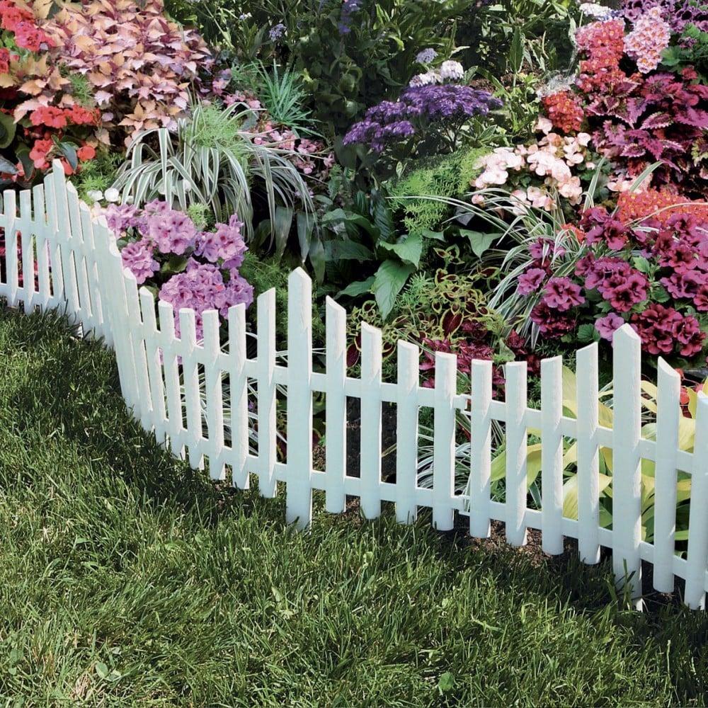 recinzione-giardino-plastica-fiori