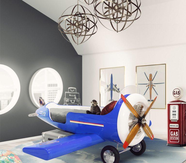 stile-fantasy-letto-aeroplano