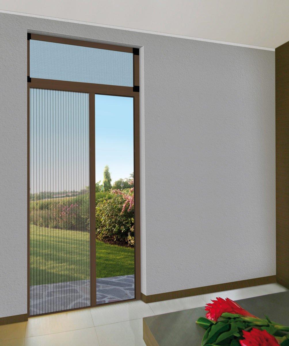 Zanzariere - Quanto costa una porta finestra in pvc ...