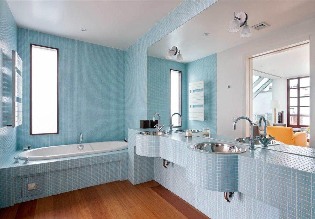 bagno-colore-azzurro