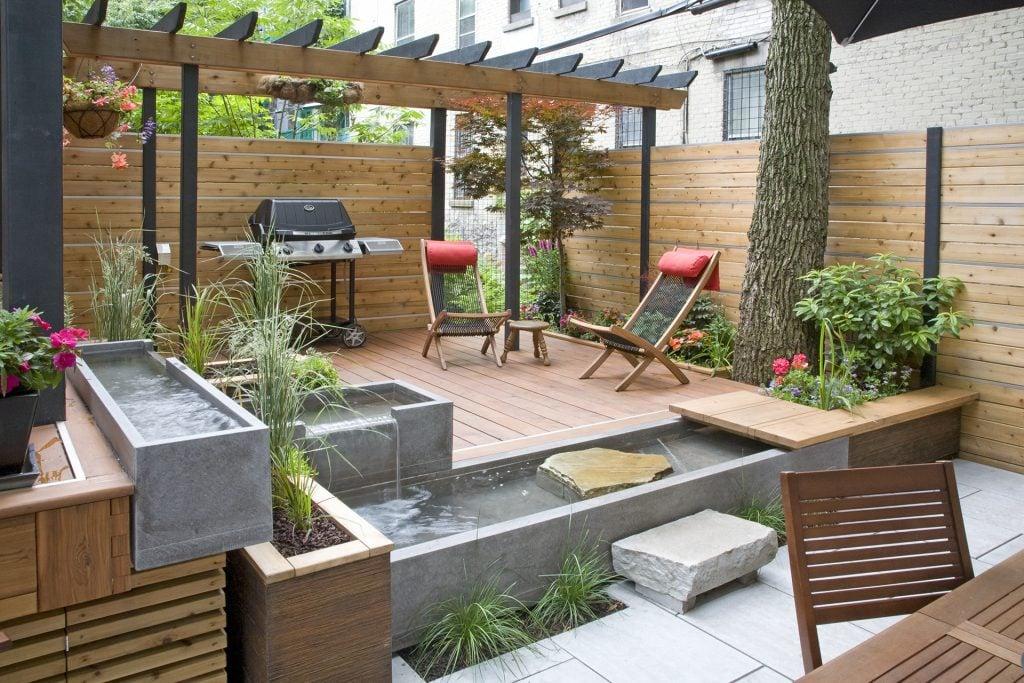 Come abbellire esterno della casa - Idee per abbellire casa ...