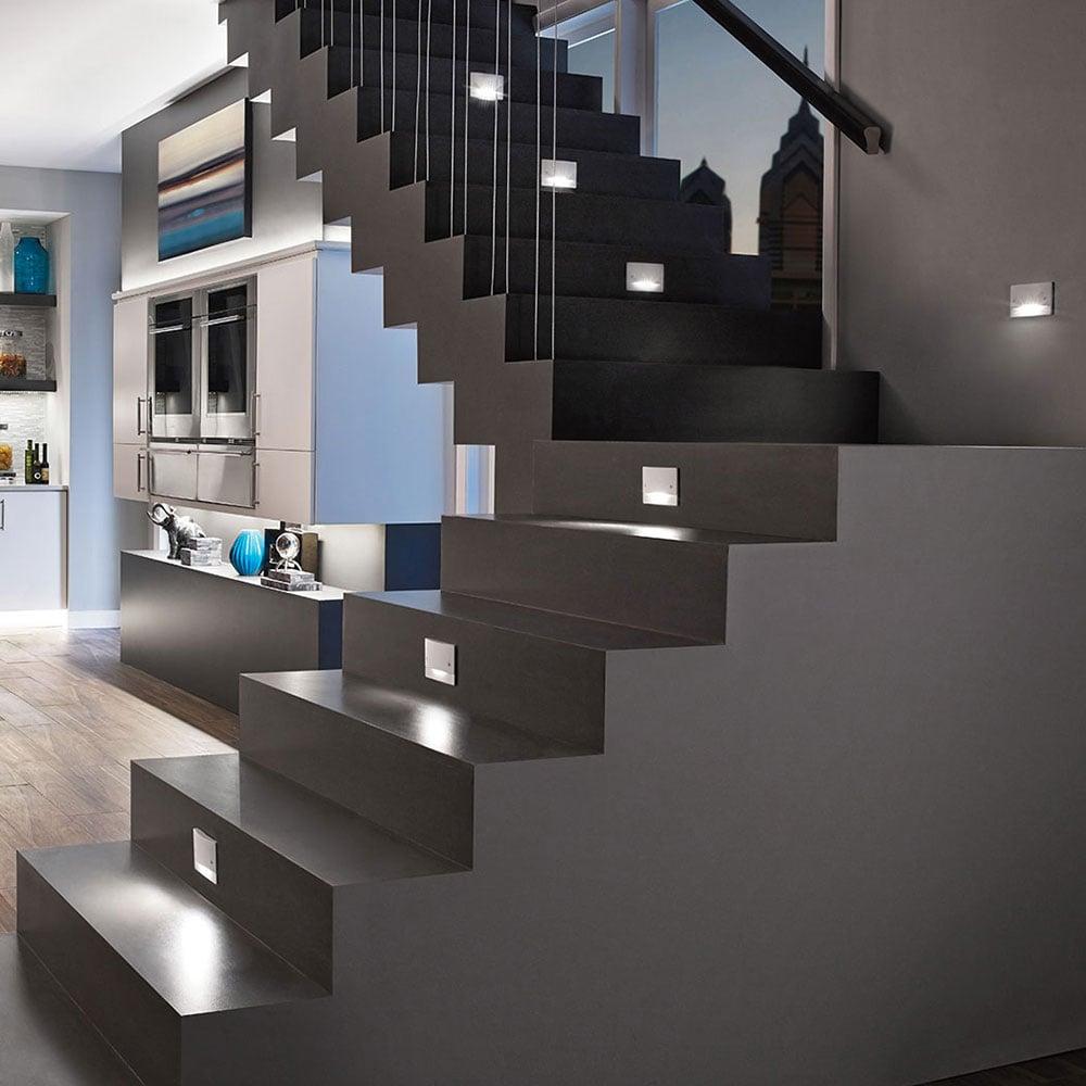illuminazione-scalinata