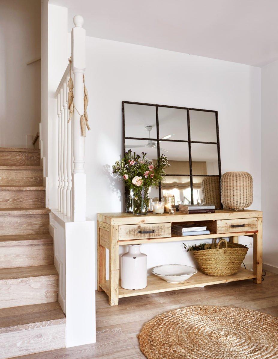 recibidores con armarios Impressionante Recibidor muebles zapateros e ideas para recibidores ElMueble