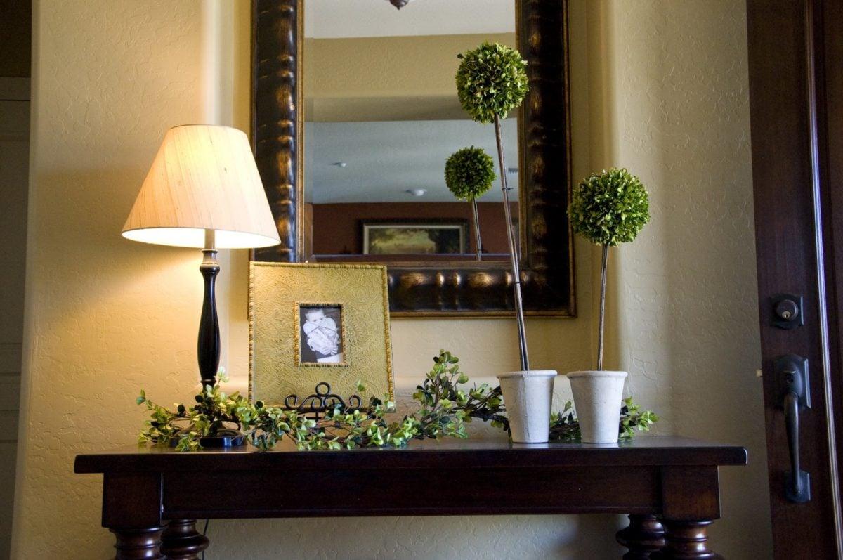 Come abbellire ingresso di casa for Abbellire casa