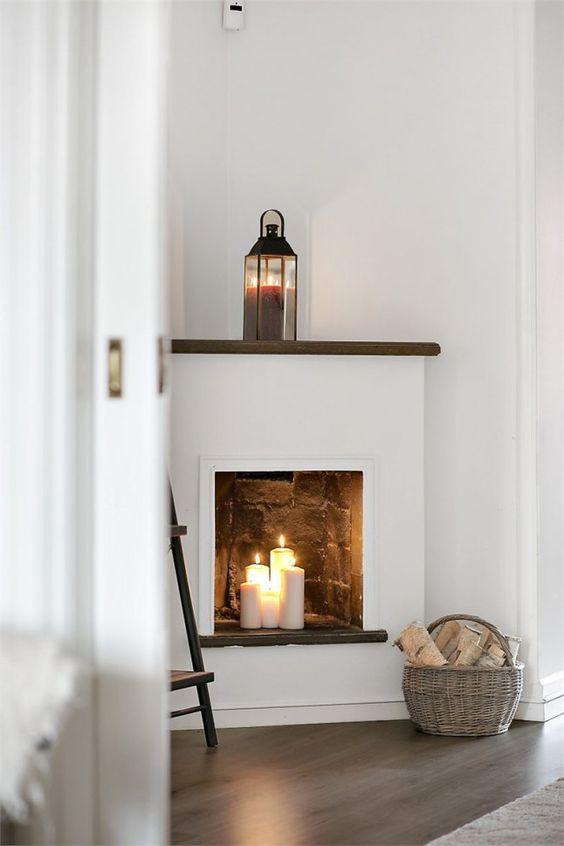 abbellire-stanza-candele