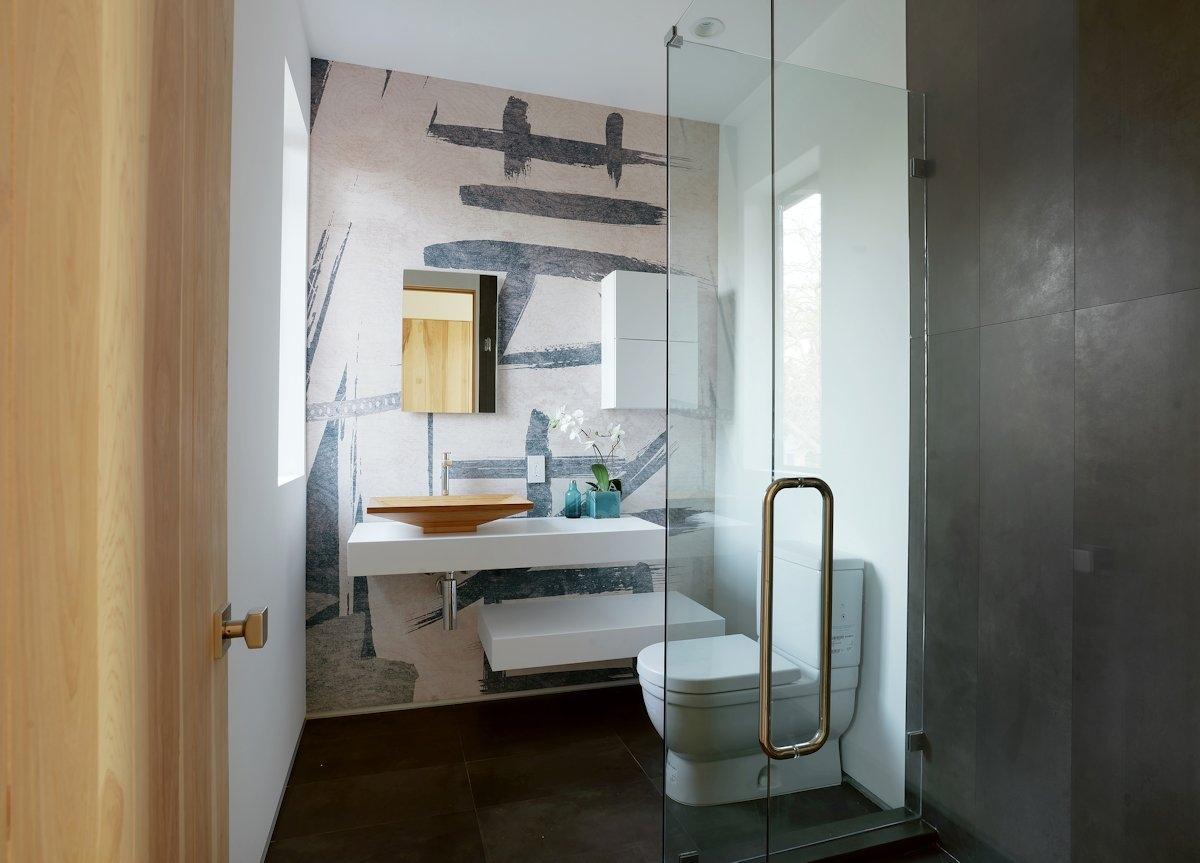Come arredare un bagno piccolo rettangolare for Arredo bagno piccolo moderno