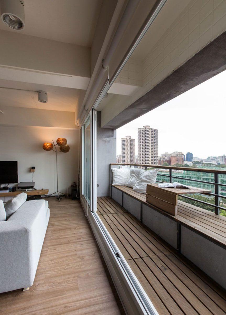 Coprire Terrazzo Con Veranda come chiudere un balcone
