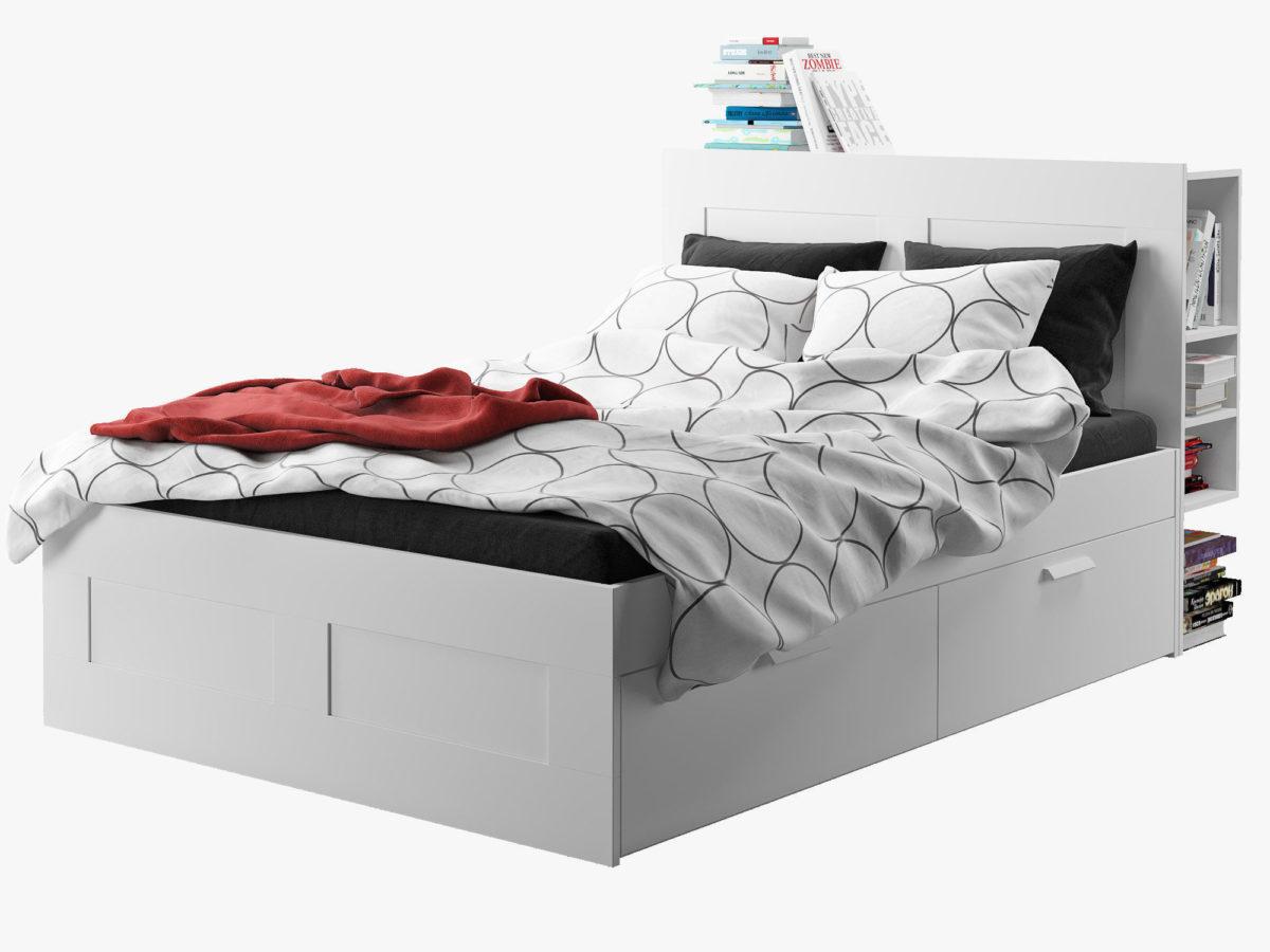 Testata Letto Contenitore Ikea : Ikea contenitore letto. awesome bright design scala contenitore ikea