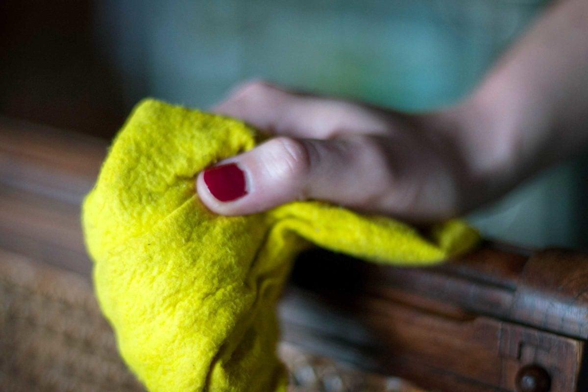 Pulizia Mobili Cucina Legno : Come pulire i mobili della cucina in legno. best come pulire le