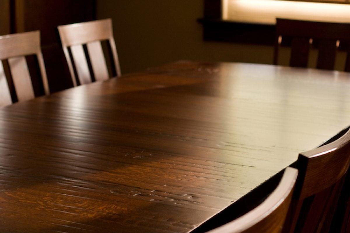 Pulizia Mobili Cucina Legno : Come pulire i mobili in legno
