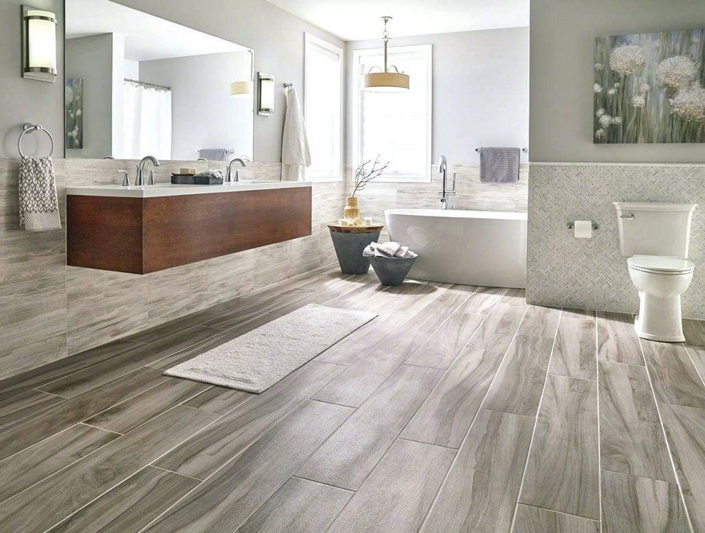 gres-porcellanato-effetto-legno-bagno