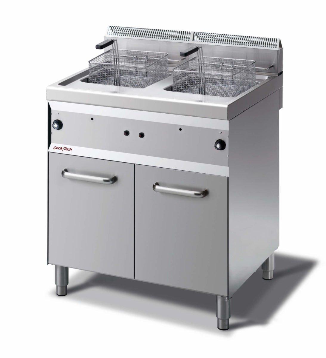 friggitrice-a-gas