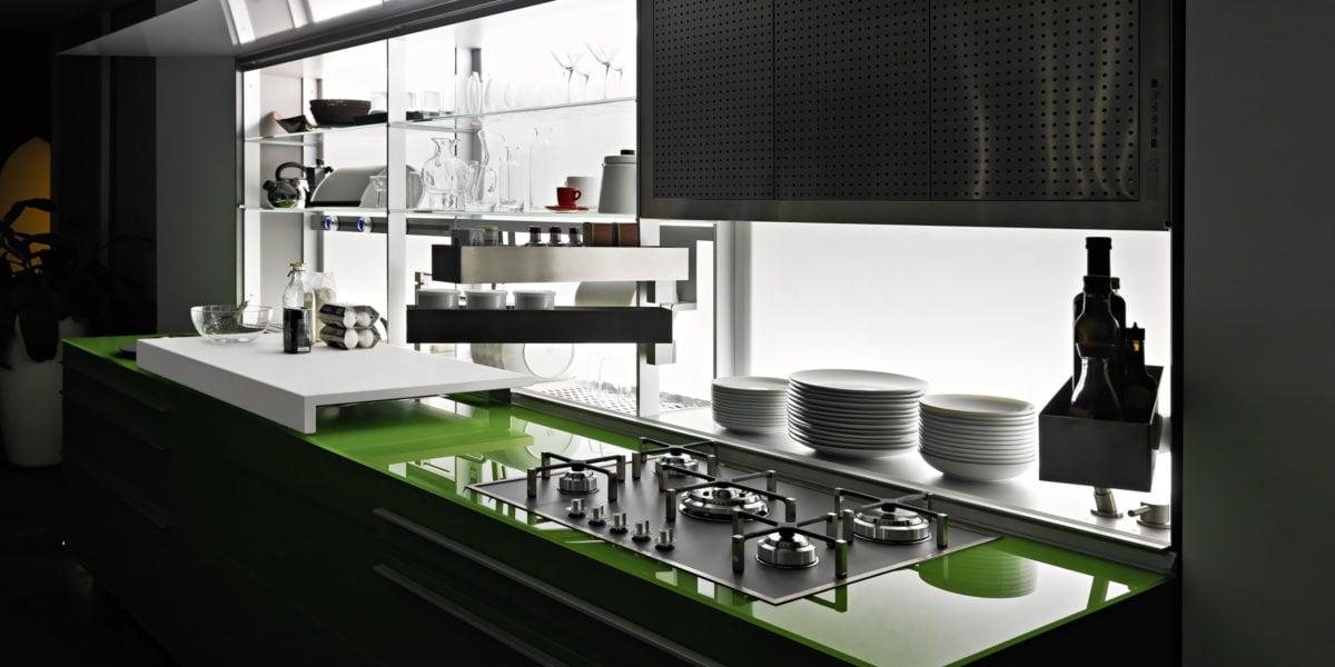cucina-in-vetro-cristallo