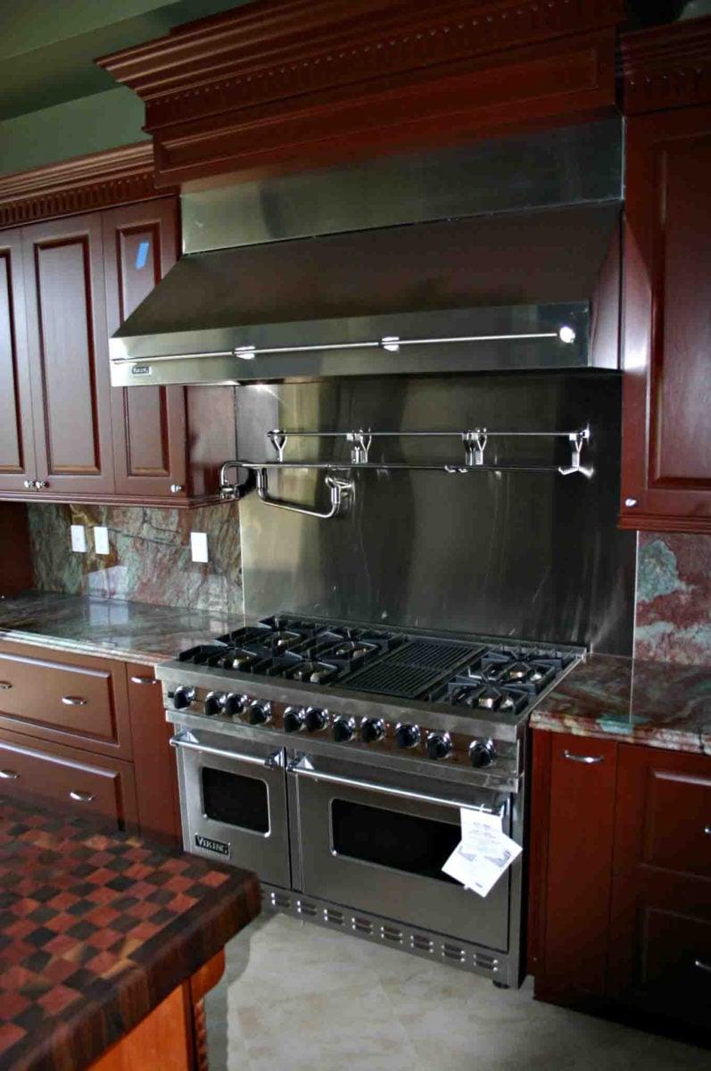 cucina-professionale-casa