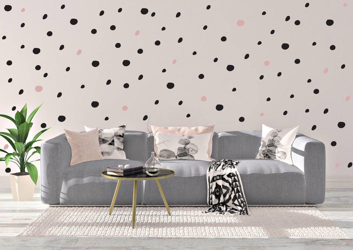 Decorazioni adesive per pareti for Adesivi per vetri ikea