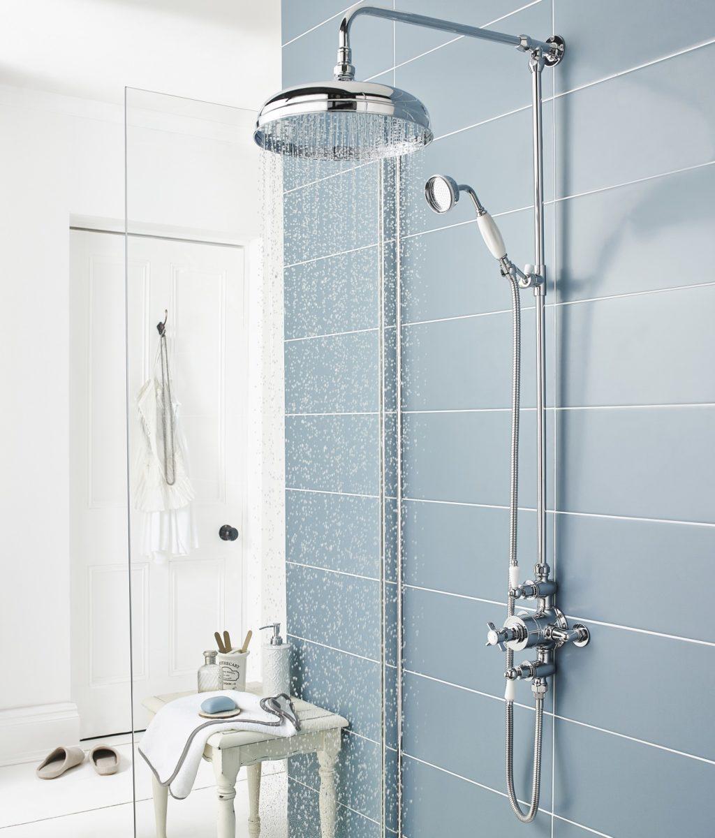 doccia-pulire