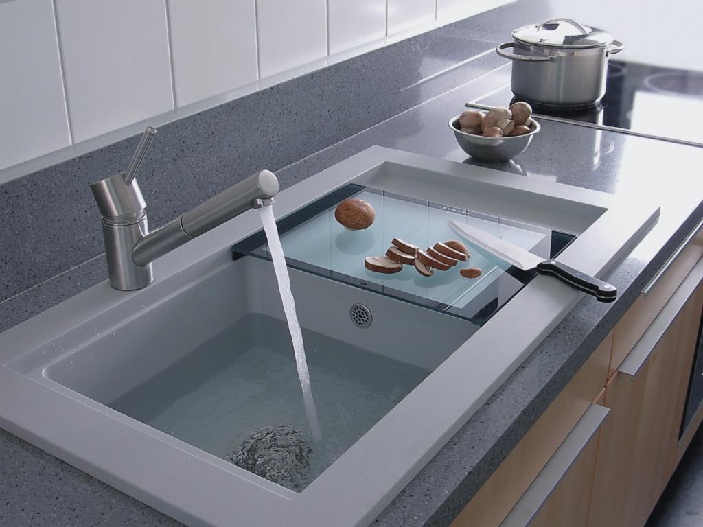 Lavello cucina quale scegliere