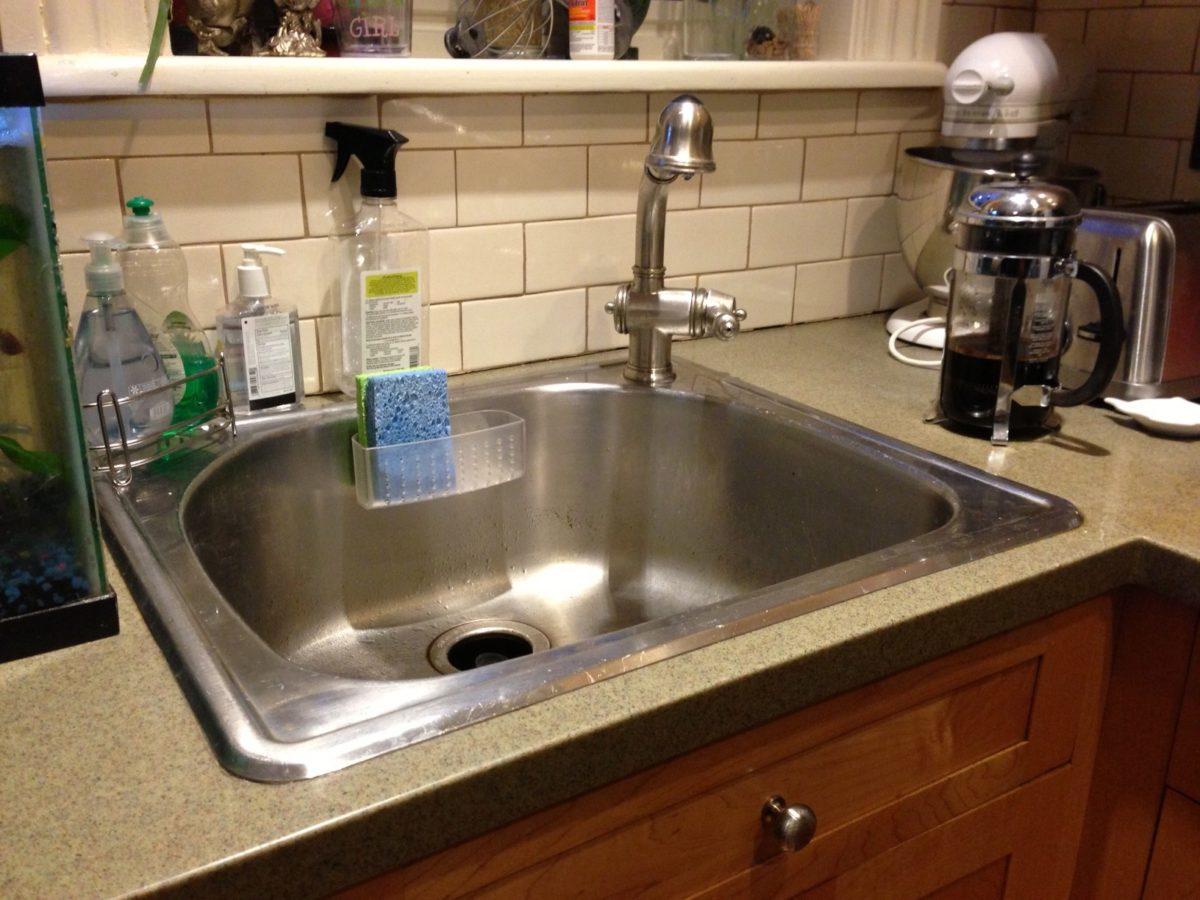 Lavello Cucina In Porcellana lavello cucina: quale scegliere?