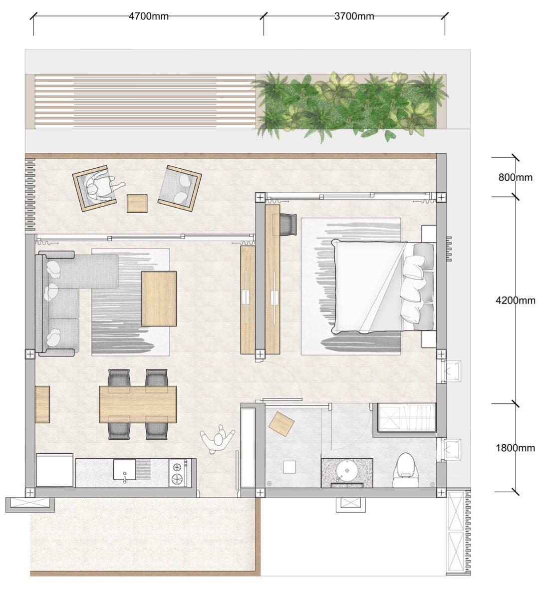 mappa-camera-letto-casa