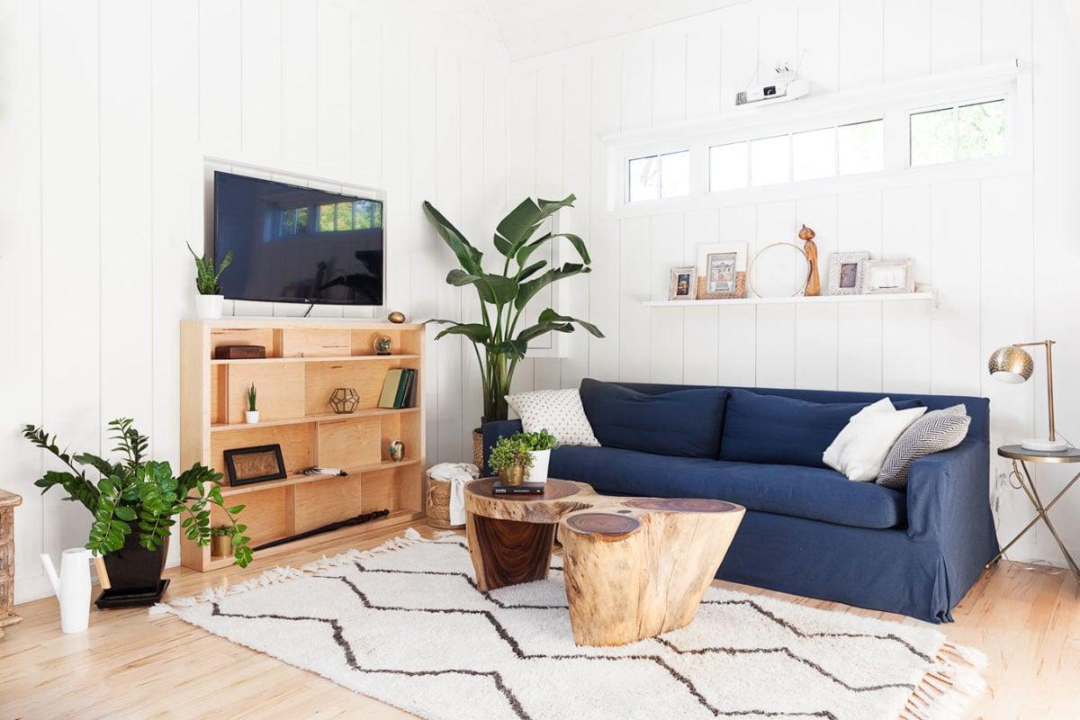 Come arredare ed abbellire una casa in affitto spendendo poco for Arredare casa spendendo poco