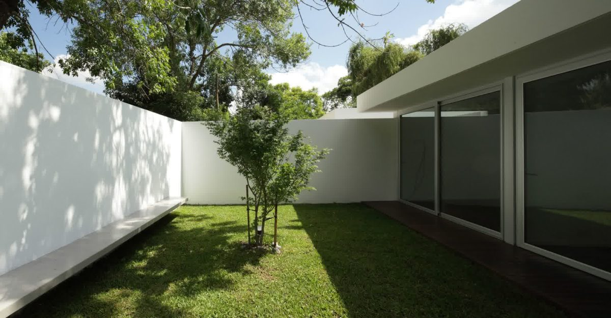Recinzioni Per Giardino Casa.Recinzioni Moderne Per Esterni