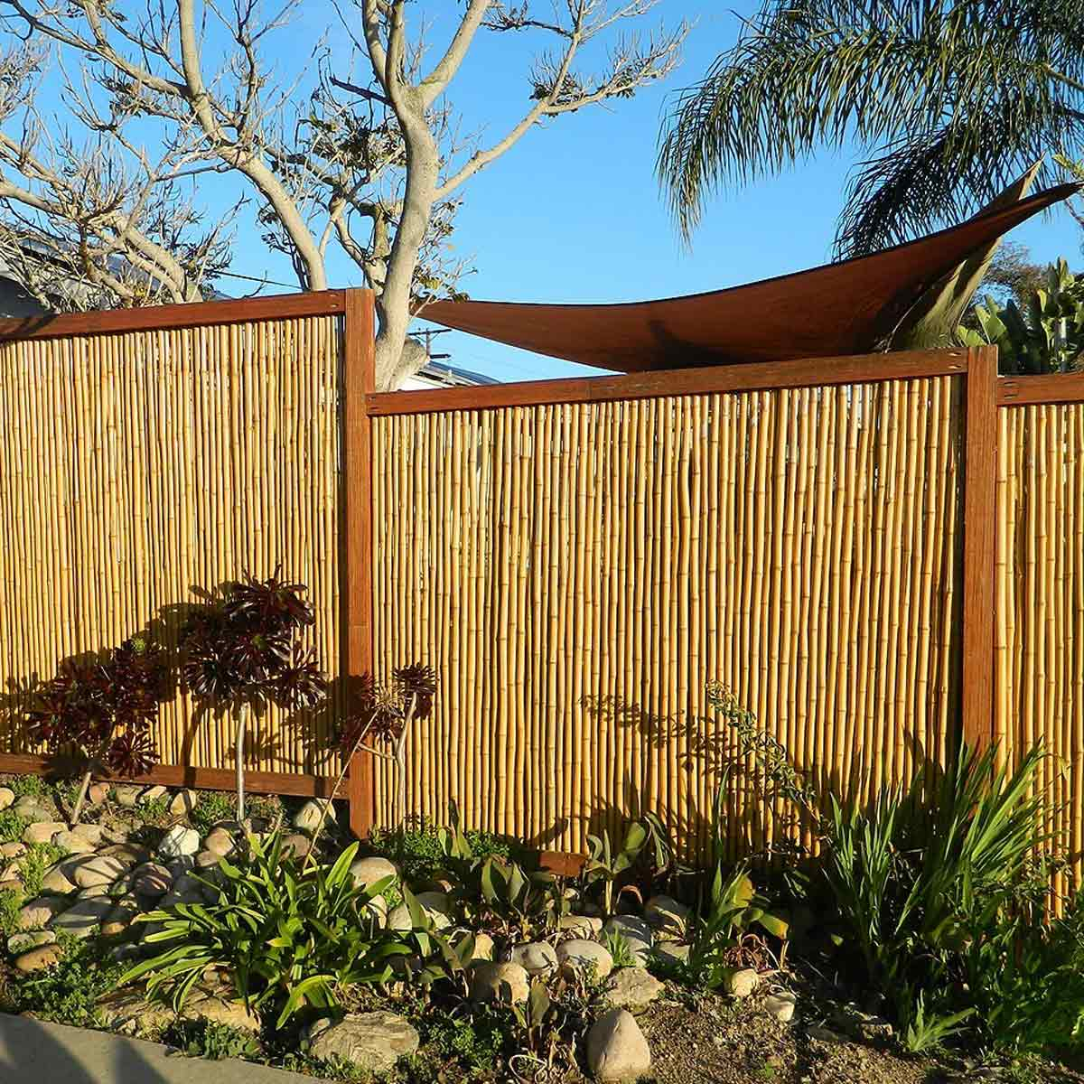 Recinzioni Per Case Di Montagna recinzioni moderne per esterni