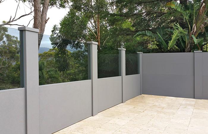 recinzioni-muratura-vetro